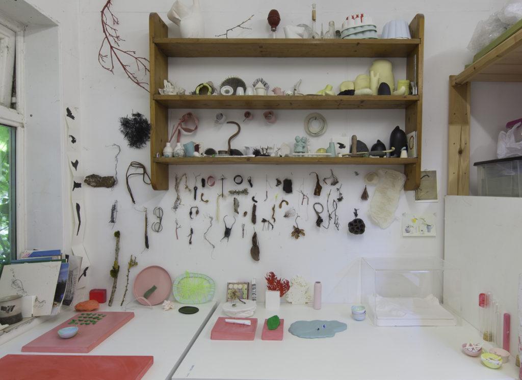 Anne Gibbs Studio