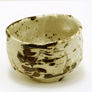 15. Tea Bowl. 8cm high. c1243
