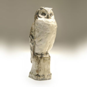 Owl by Dora Billington c457