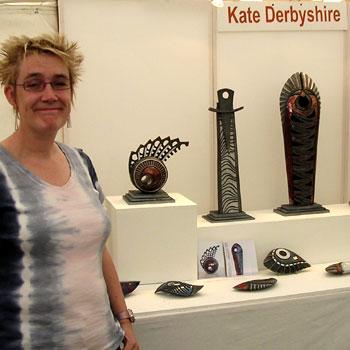 Kate Derbyshire